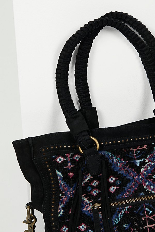 Slide View 4: Paradise Valley Tote