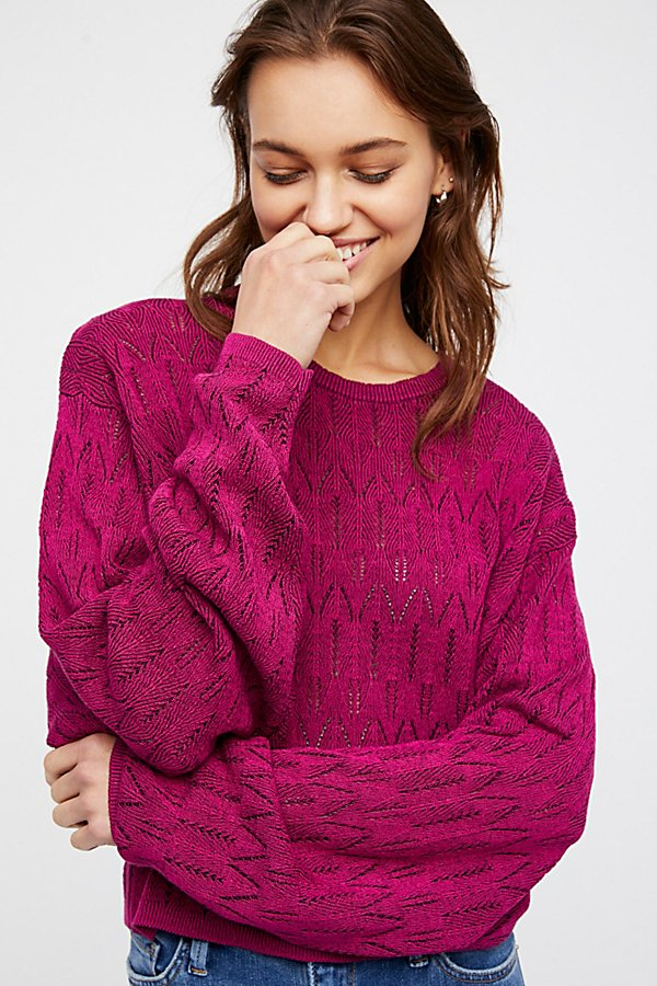 Slide View 1: Solstice Sweater