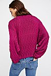 Thumbnail View 3: Solstice Sweater