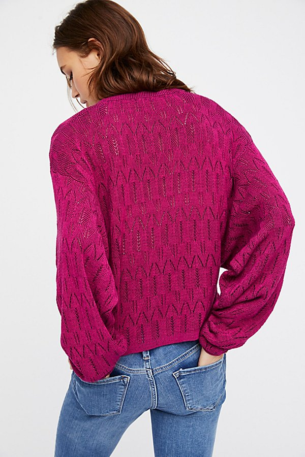 Slide View 3: Solstice Sweater