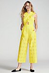 Thumbnail View 1: Limonada Jumpsuit