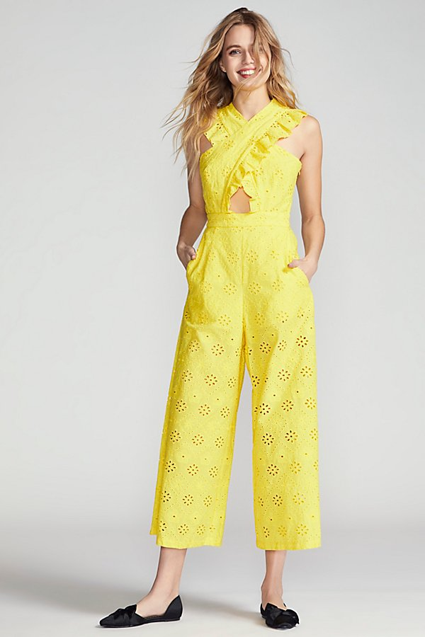 Slide View 1: Limonada Jumpsuit