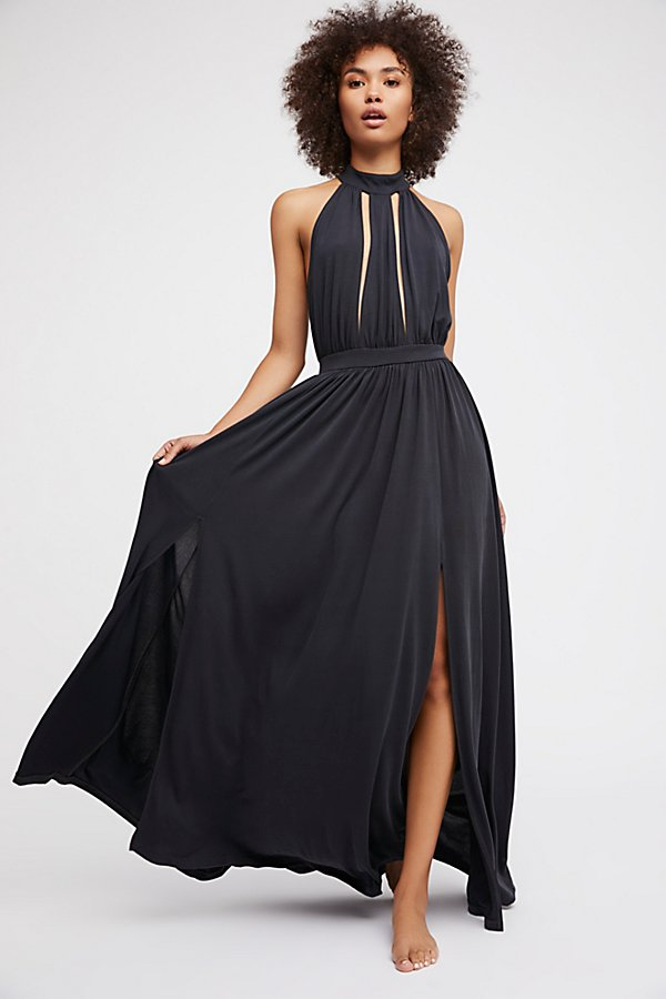 Slide View 1: Sunday in the City Maxi