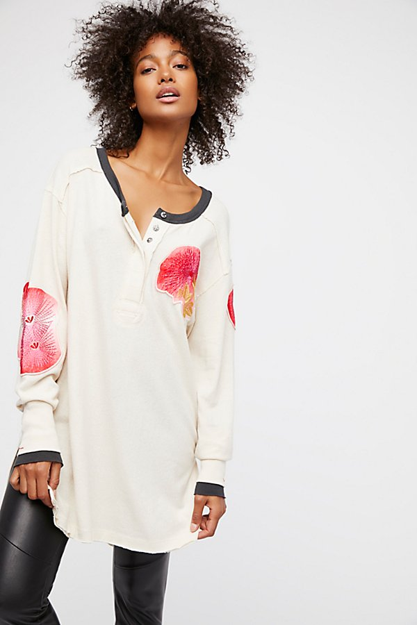 Slide View 2: We The Free Take Flight Tunic