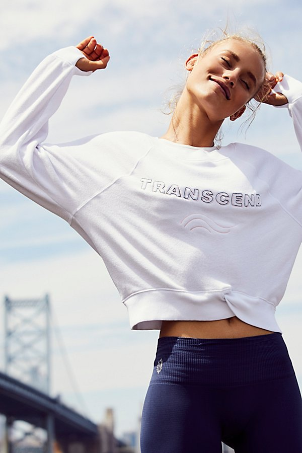 Slide View 2: Transcend Sweatshirt