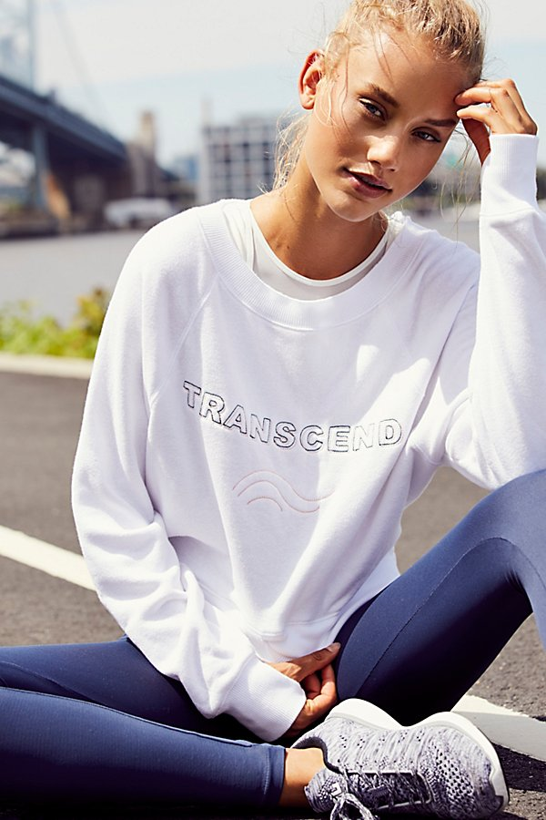 Slide View 3: Transcend Sweatshirt