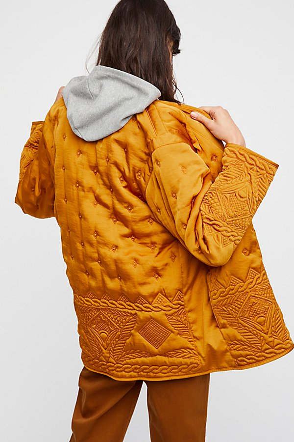 Slide View 2: Aces High Liner Jacket