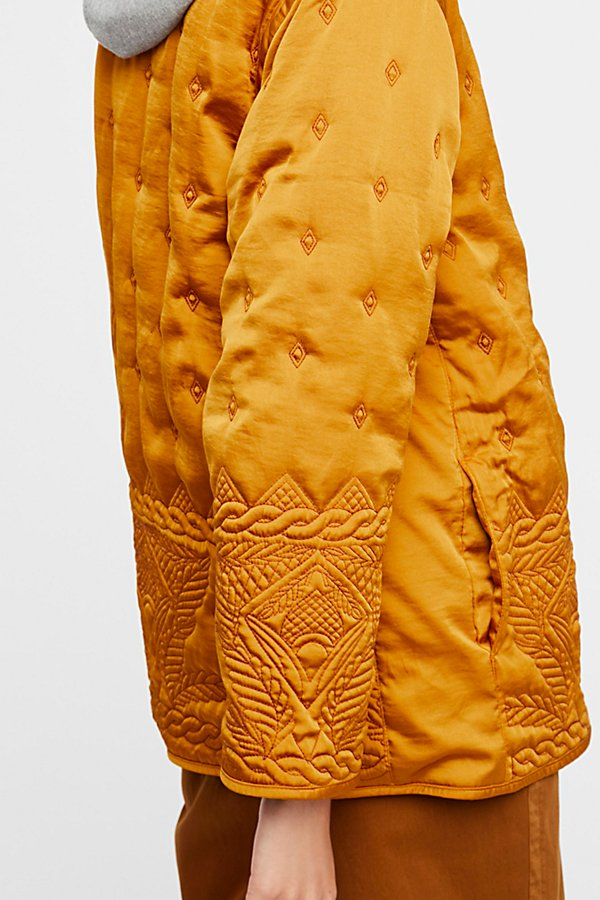 Slide View 4: Aces High Liner Jacket