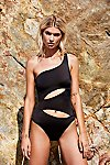 Thumbnail View 2: The Louise One-Piece Swimsuit