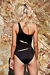 Thumbnail View 3: The Louise One-Piece Swimsuit