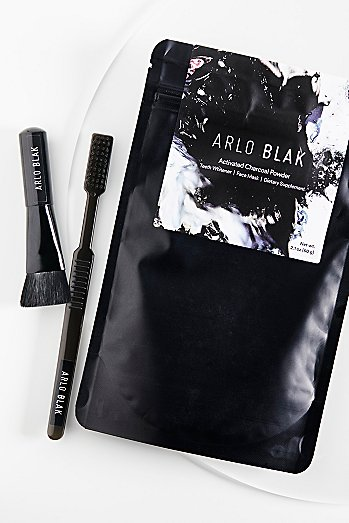Arlo Blak Activated Charcoal