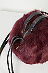 Thumbnail View 3: Cleo Faux Fur Crossbody