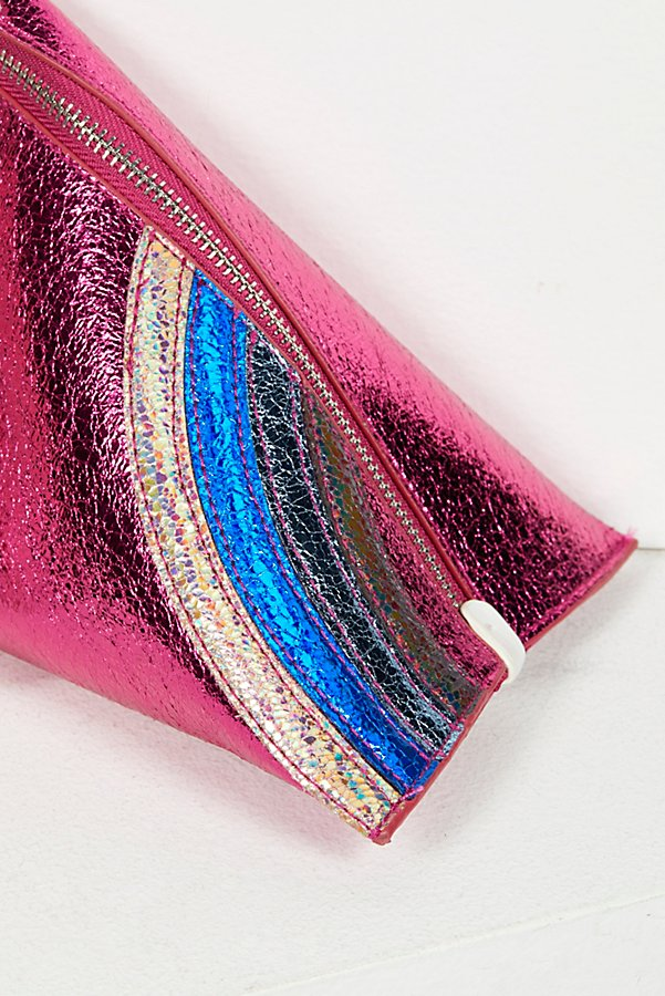 Slide View 3: Spectrum Coin Pouch