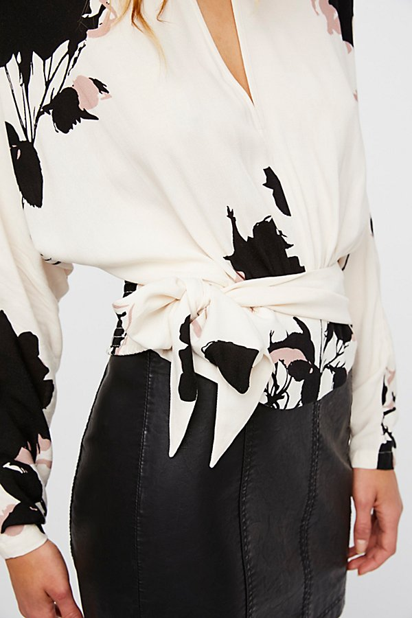 Slide View 5: Say You Love Me Blouse