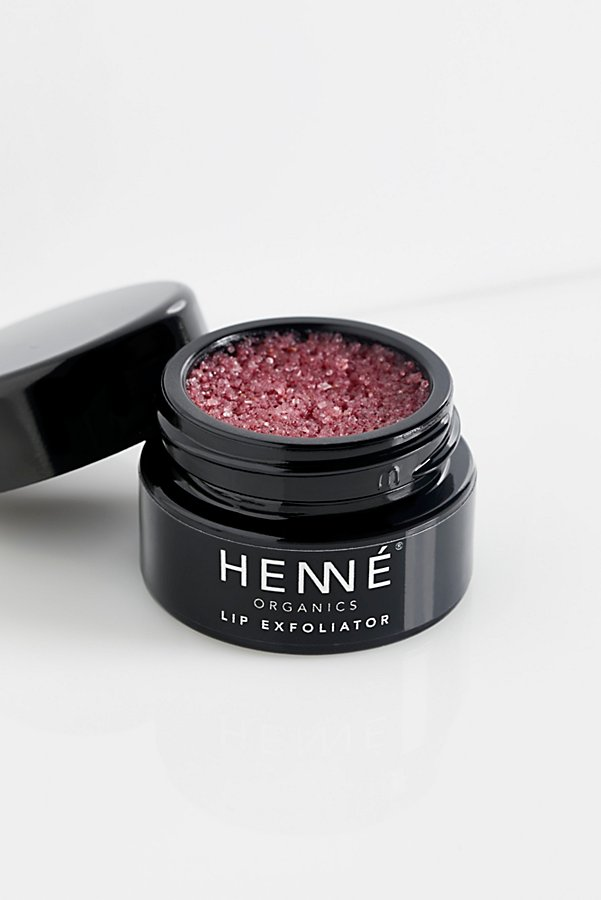 Slide View 1: Nordic Berries Lip Exfoliator