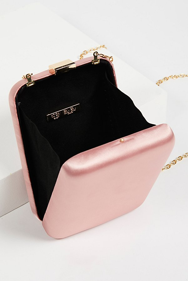 Slide View 5: Tina Satin Crossbody