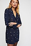 Thumbnail View 2: Helena Blazer Dress