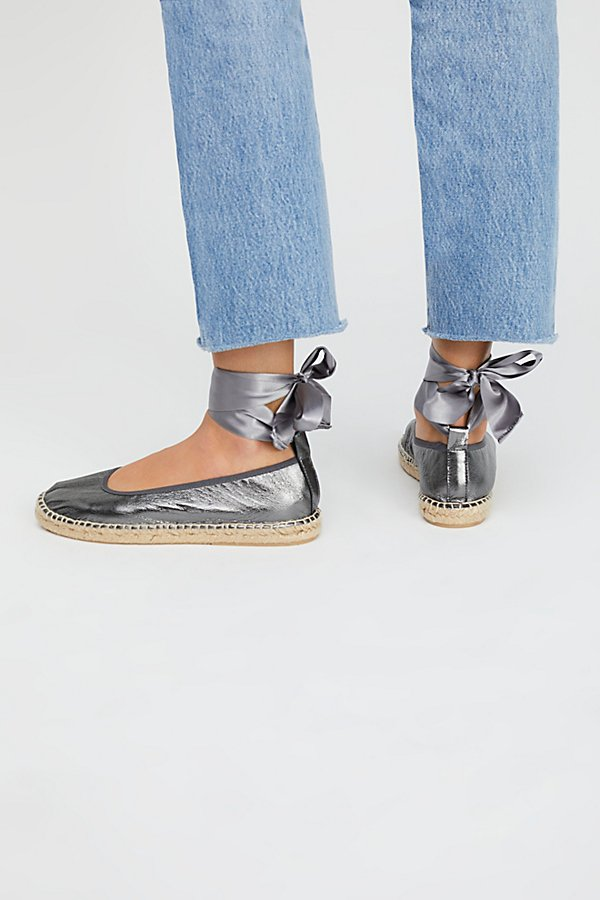 Slide View 4: Maya Wrap Espadrille