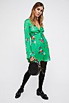 Thumbnail View 5: Run Around With Me Printed Tunic