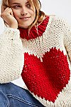 Thumbnail View 3: Happy Hearts Jumper
