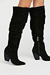 Thumbnail View 2: Jessie Slouch Over-The-Knee Boot