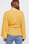 Thumbnail View 2: Beyond The Beach Wrap Top