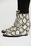 Thumbnail View 3: Walk The Line Wedge Boot