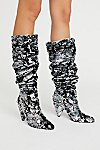 Thumbnail View 1: Midnight Party Sequin Boot