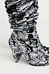 Thumbnail View 3: Midnight Party Sequin Boot