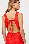 Thumbnail View 4: Rise and Shine Lace One-Piece