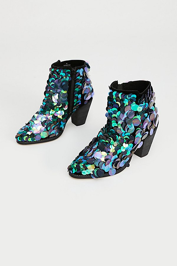Slide View 2: Out Til Dawn Ankle Boot