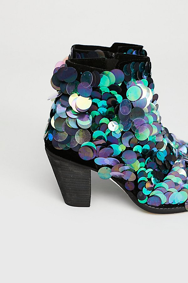 Slide View 4: Out Til Dawn Ankle Boot
