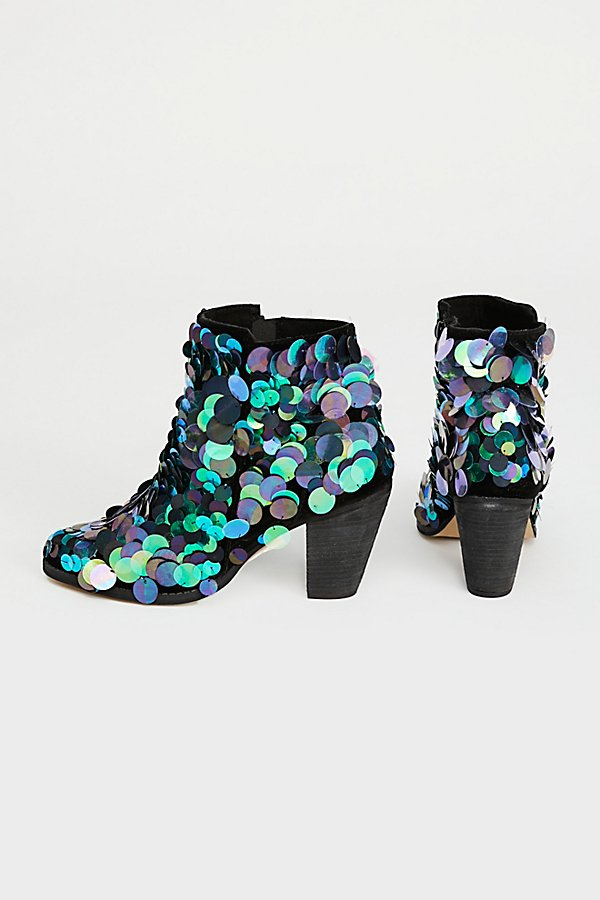 Slide View 5: Out Til Dawn Ankle Boot