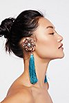 Thumbnail View 1: Mixed Tassel Ear Cage