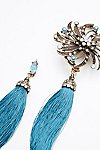 Thumbnail View 5: Mixed Tassel Ear Cage