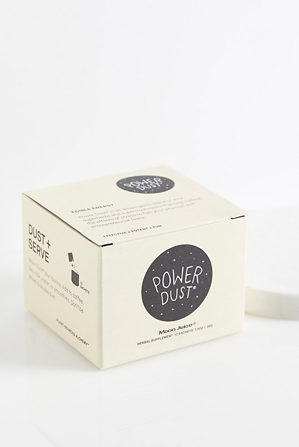 Slide View 1: Power Dust By Moon Juice