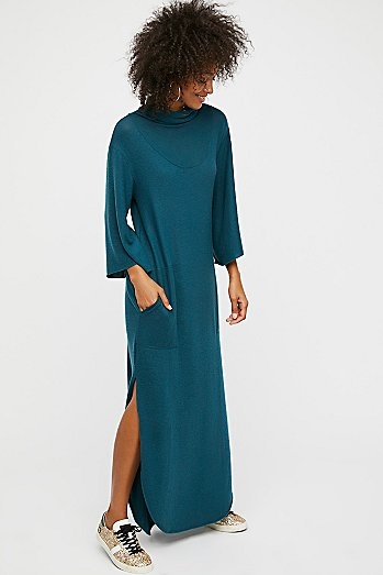 Big Star Maxi Dress