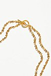 Thumbnail View 3: Two Chain Magdalena Necklace