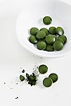 Thumbnail View 3: Chlorella Tablets