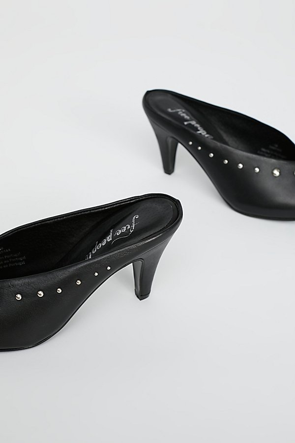Slide View 4: Mercury Heel