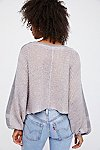 Thumbnail View 2: Twilight Sequin Sweater