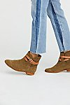 Thumbnail View 1: Lincoln Ankle Boots