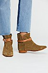 Thumbnail View 2: Lincoln Ankle Boots