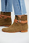 Thumbnail View 3: Lincoln Ankle Boots