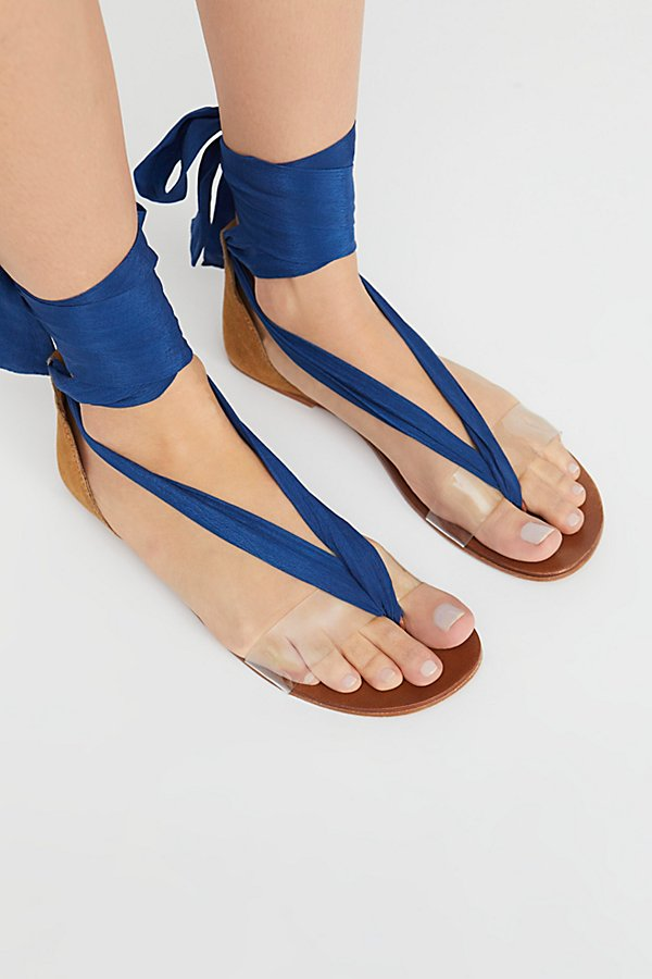 Slide View 2: Barcelona Wrap Sandal