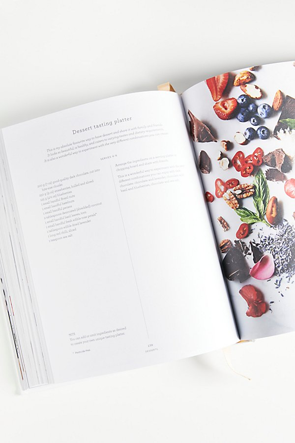 Slide View 5: The Beauty Chef Cookbook