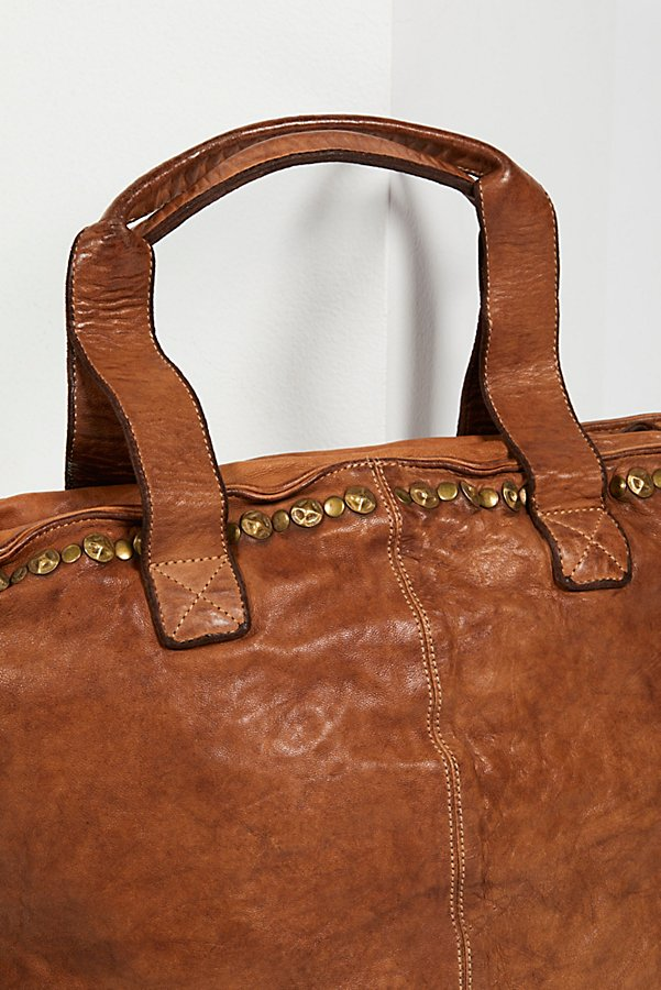 Slide View 5: Benevento Distressed Tote