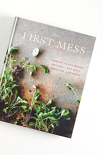 《The First Mess Cookbook》