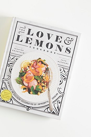 《The Love & Lemons Cookbook》