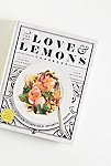 缩略视图 1: 《The Love & Lemons Cookbook》